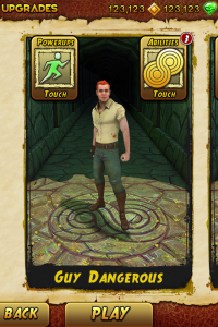 Unlimited temple Run 2 coins and gems