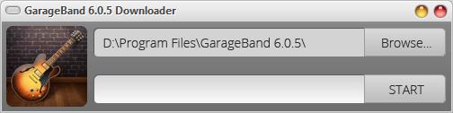 Garage Band 6.0.5