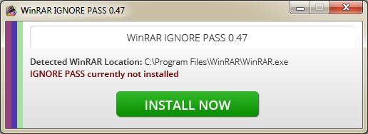 winignorepass
