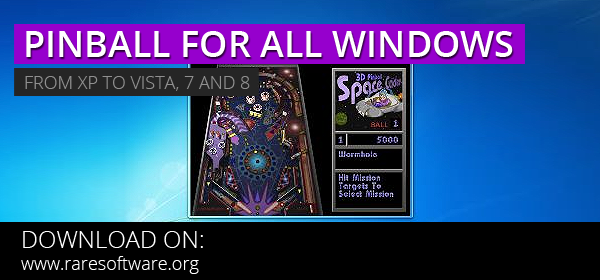 pinball for all windows