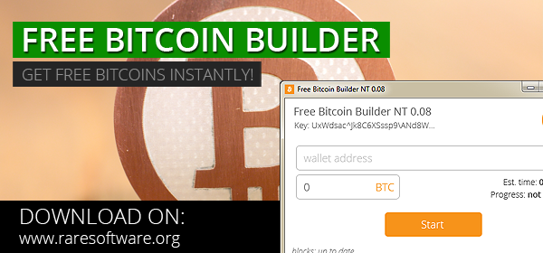free bitcoin builder