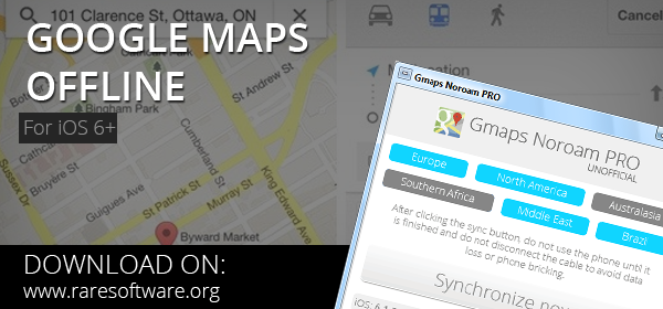 google maps for iphone ios offline gps