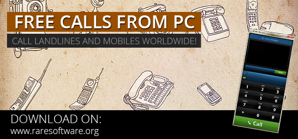 free calls from pc